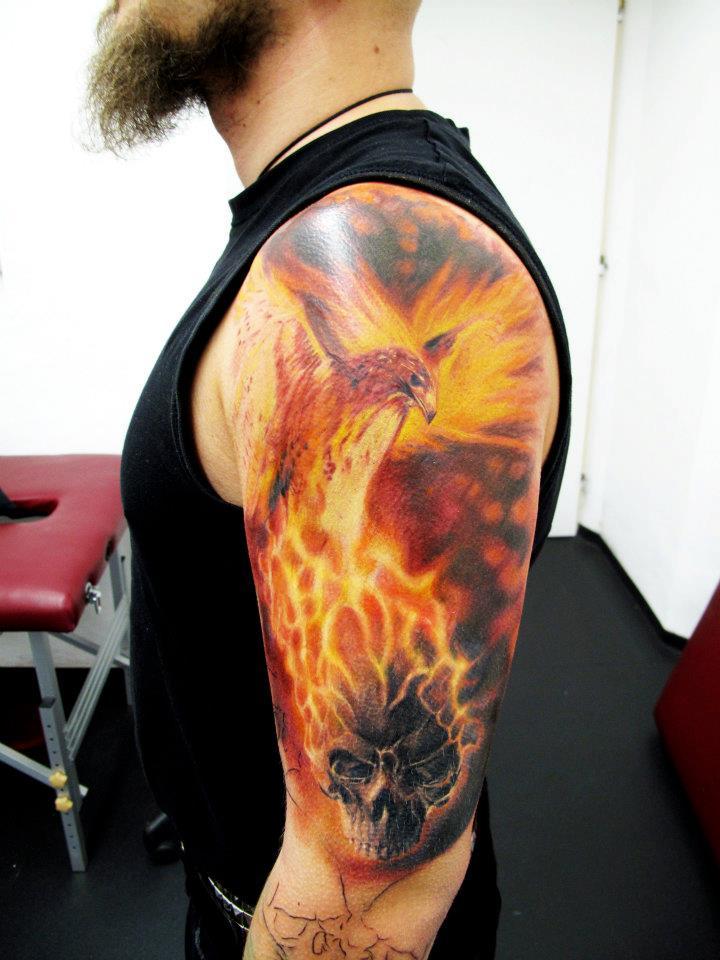 картинки тату обозначениями