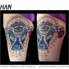 Hannah Willison