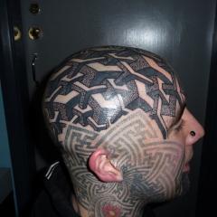 Xed Le Head