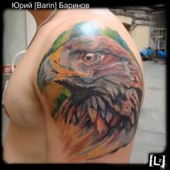 Юрий Баринов