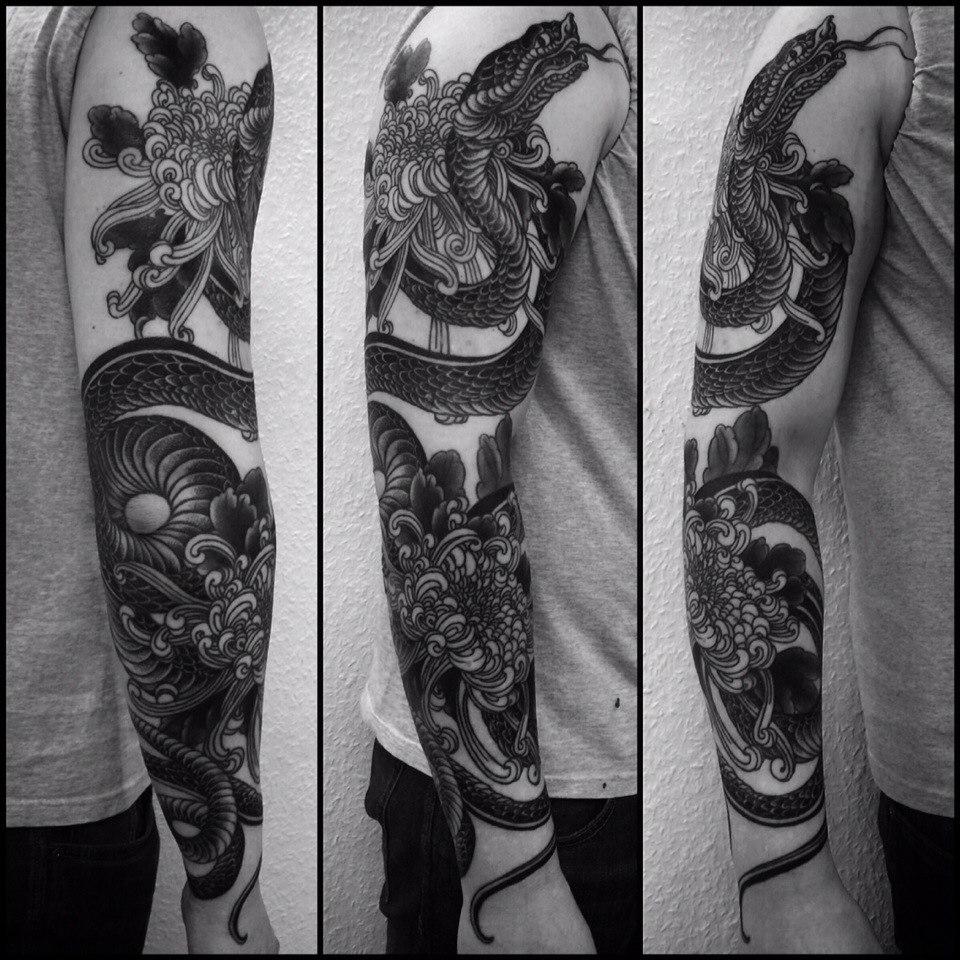 Значение татуировок смысл и символика