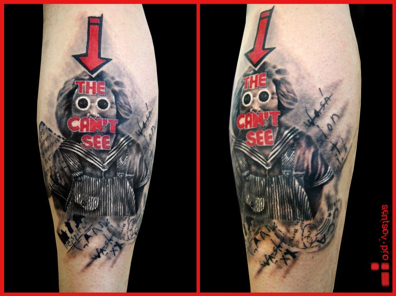 Татуировки аппараты 67