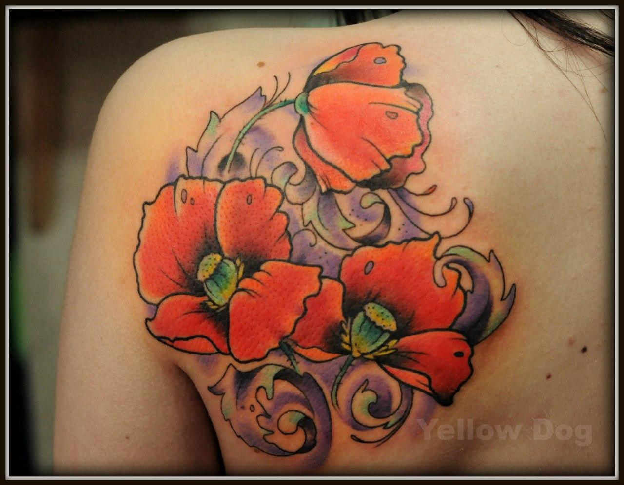 мужские татуировки на грудной клетке значение