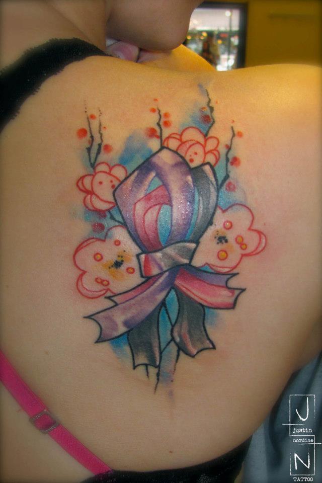 «Татуировки на спине» в Яндекс. Коллекциях