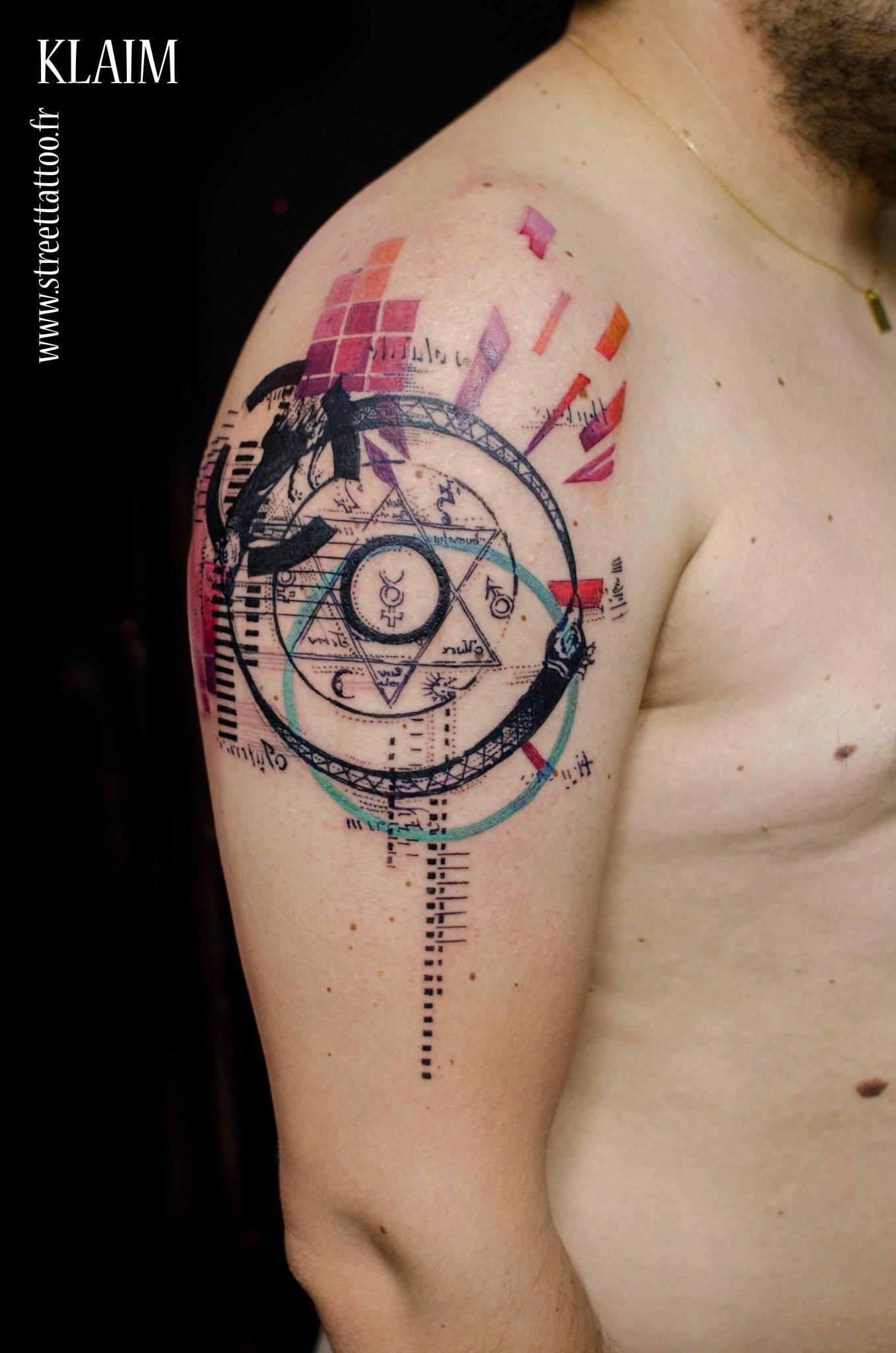 Как выбрать татуировку фото