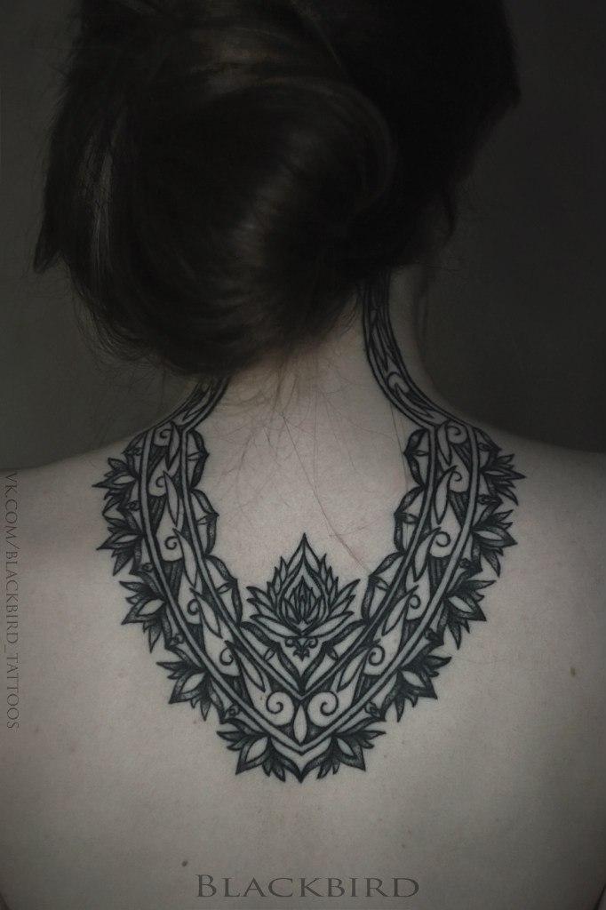 Татуировка третий глаз - значение, эскизы тату и фото 80