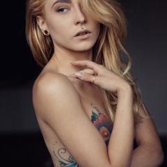 Stella Di Plastica nude 984