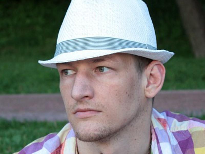 Александр Буркальцев