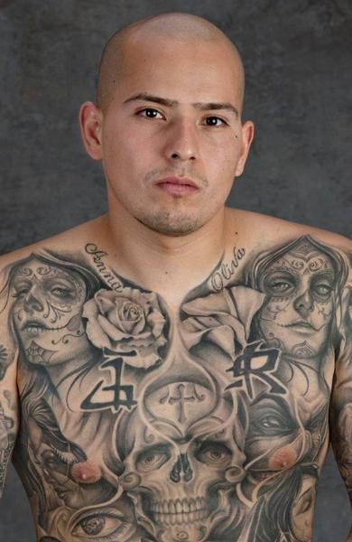 Татуировки для девушек Фото татуировок