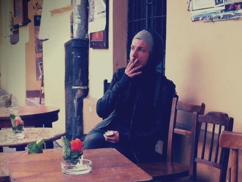 Дмитрий Табачин