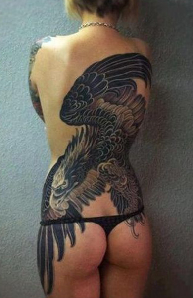 ... орел - значение, эскизы тату и фото: uniquetattoo.ru/eagle