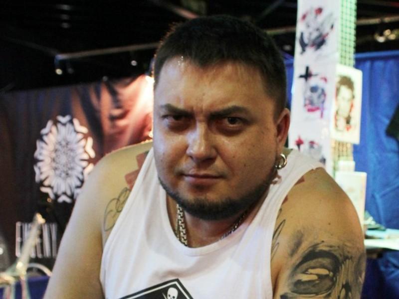 Евгений Ждановских