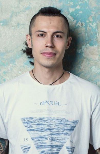 Иван Hack