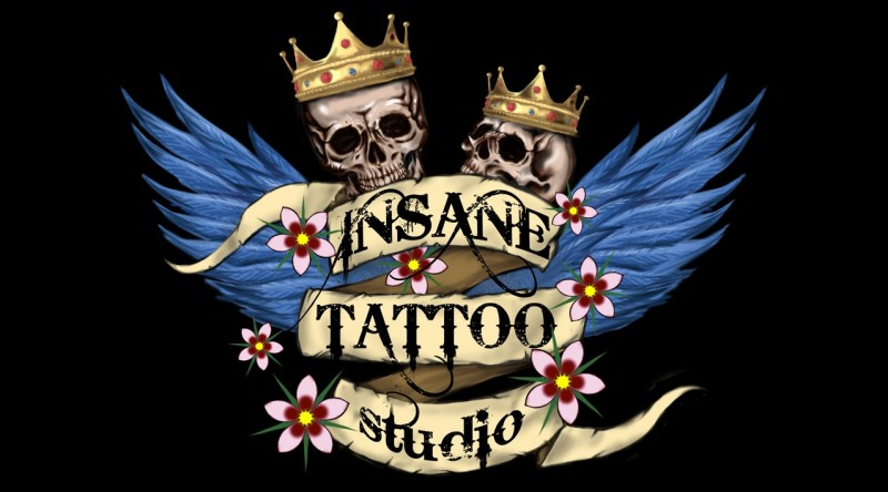 INSANE TATTOO STUDIO