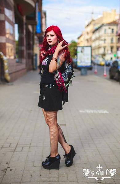 Мария Милосветова