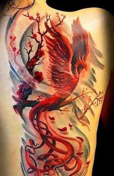 Татуировка Тигр  Наколка Оскал и Лапа  Значения тату