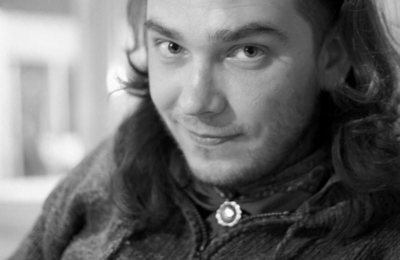 Grigory Maslov