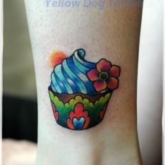 Антон Ковригин (Yellow Dog)