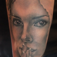Антонина Трошина