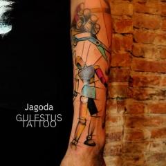 Jagoda Granda
