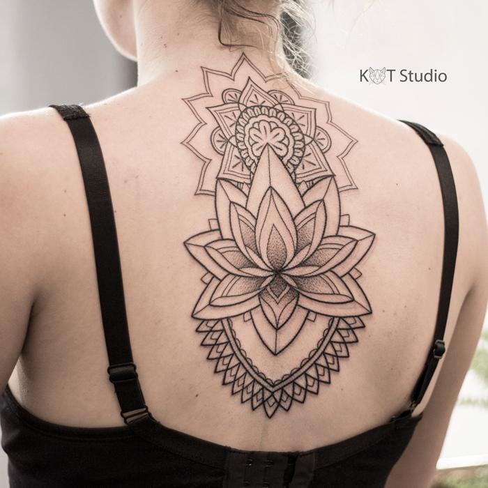 кot Tattoo Studio
