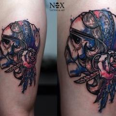 Александра Нокс