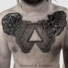 Michael E. Bennett