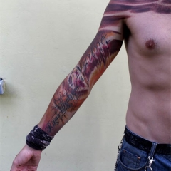 RouTattoo