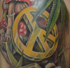Значение татуировок всех животных. Тату зверей