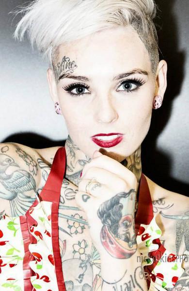 Jade Allison