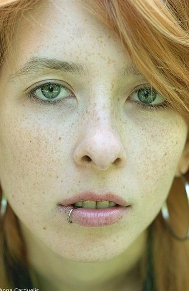 Дарья Zamzow