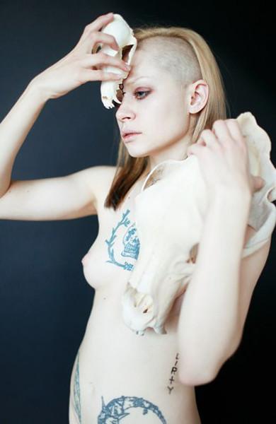 Рина Драгунова
