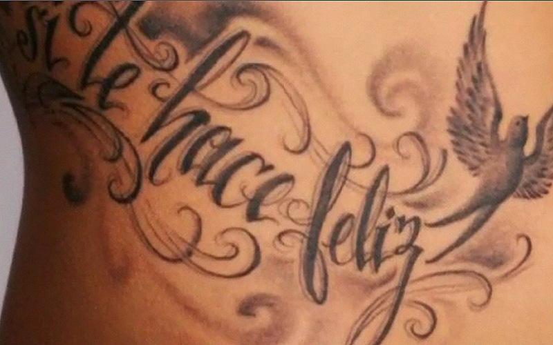 Фразы на испанском для татуировки